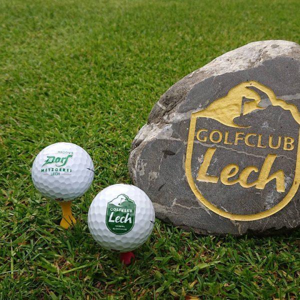 Golf Club Lech