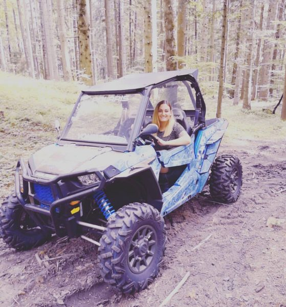 Monster 💙 . . . . #action #strandbuggy #hammer #fast #schnell #offroad #4x4 ...