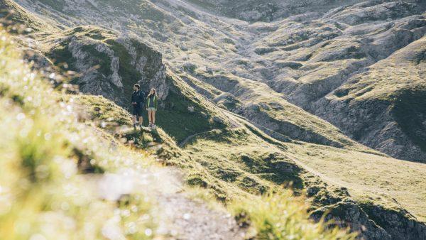 Drei Wanderrouten rund um den Seekopf - Zu Beginn der Sommersaison 2020 in ...