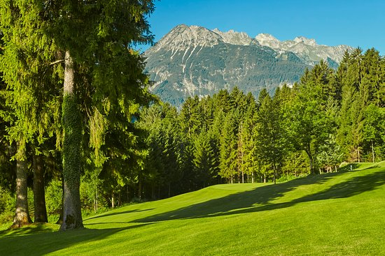 Friendlier is not possible - Review of Golfclub Bludenz-Braz, Bludenz, Austria - Tripadvisor ...