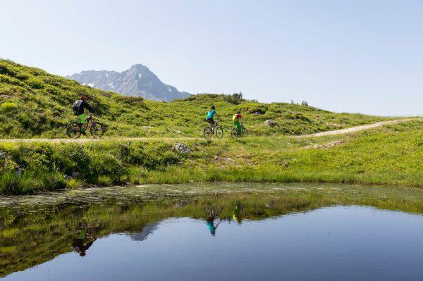 ALPINE.LODGE-Klösterle am Arlberg added a new photo.