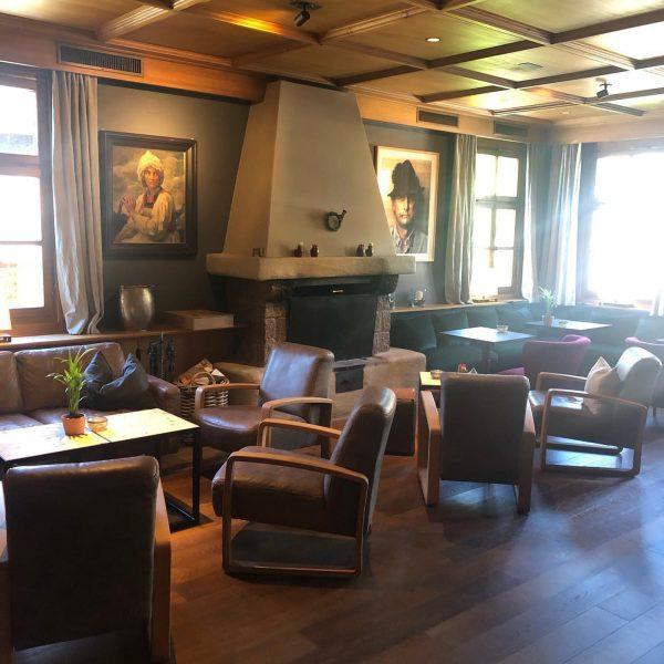 Hotel Gasthof Hirschen Schwarzenberg