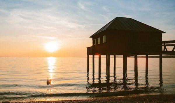 Der Sommerurlaub ist nicht mehr weit ☀️, die Temperaturen stimmen schon🌡⬇️. . Wir ...