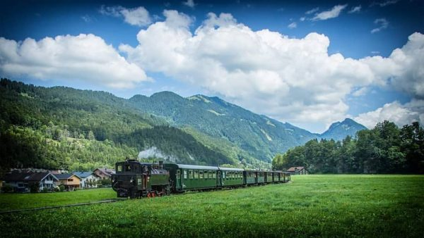 Voller Zuversicht starten wir am Samstag, den 11. Juli 2020 mit den Zügen ...