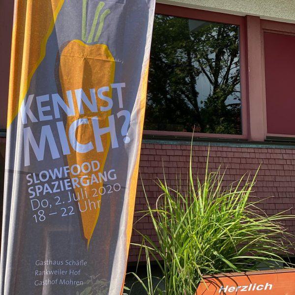 Tolle Veranstaltung in Rankweil ! #slowfoodösterreich #kaufmannschaftrankweilvorderland #genuss #foodporn #tapas Gasthof Mohren