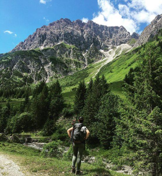 Oh du schönes Gemsteltal 🏞🥰. . . #favouriteplace #kleinwalsertal #gemsteltal #austria #bergliebe #mountains ...