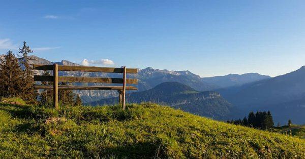 ⛰☀️ #berghofbezau #bezau #bregenzerwald #vorarlberg #österreich #austria #sonderdach #sonderdachbezau #visitvorarlberg #visitsonderdach #visiteurope #visitbezau ...