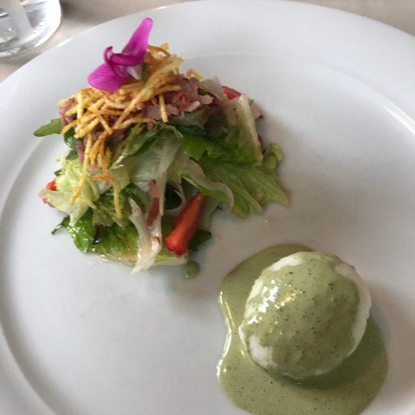 Im Schulhaus essen ist Göttlich 🥰 Krumbach, Vorarlberg