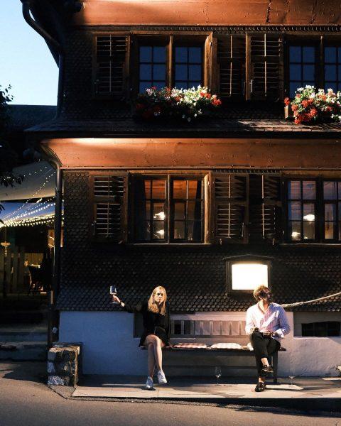 salud. Hotel Gasthof Hirschen Schwarzenberg