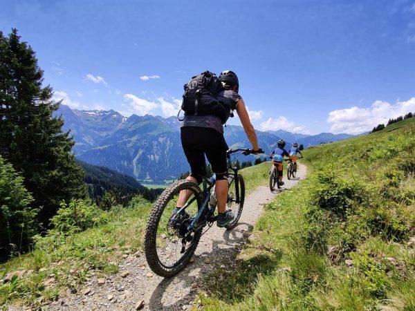Simply fantastic #mtb #mountainbike #mountains #berge #alpen #alps #austria #bregenzerwald #mtblife #mtblifestyle #mountainlove ...