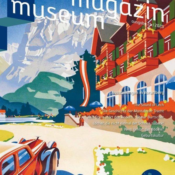 ☀️Die Sommerausgabe des Museum Magazins ist da🤗🥳 👉 Ausgabe 26/2020 mit Beiträgen zu ...