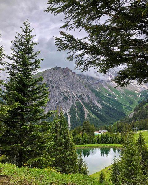 #swipe⬅️ #tbt #throwbackthursday #throwback #austria #österreich #vorarlberg #brand #brandnertal #hiking #bestoftimes #vacation #wanderlust ...
