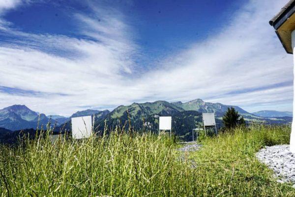 auf dem Geoweg 🌞 #bregenzerwald #meinsibratsgfäll #venividivorarlberg Sibratsgfäll, Vorarlberg, Austria