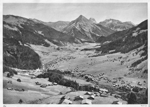 and Au of course ❤️ #üntschenspitze #üntschenlove #au #schoppernau #bregenzerwald #bregenzerwaldalpen #visitbregenzerwald #bregenzerwaldrocks #vorarlberg #visitvorarlberg #austria #österreich...