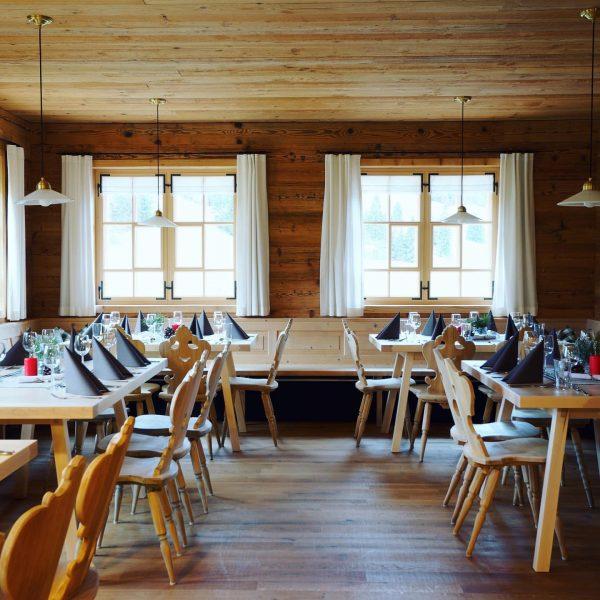 Wer den Bregenzerwald kulinarisch entdecken will, hat natürlich viele Möglichkeiten. Eine besonders schöne ...