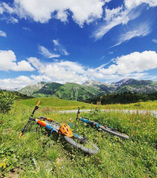#Berge sind der Grund warum ich hier bin! 😊 . . . #mountains ...