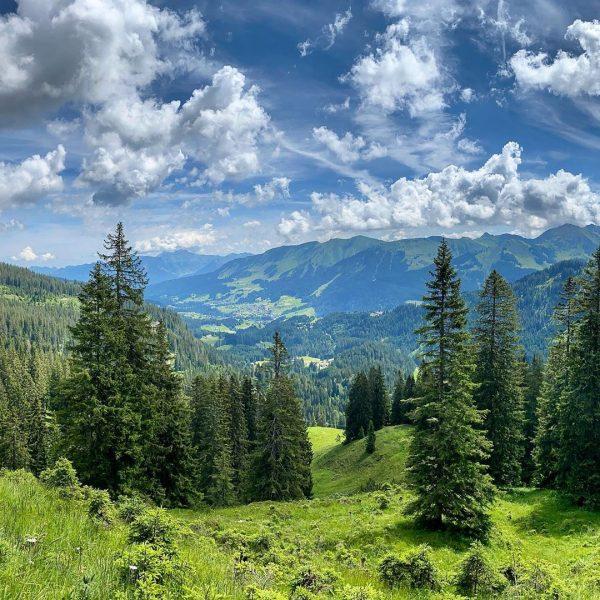 #holiday #urlaub #berge #bergliebe #natur #mountain #alpen #alpenpanorama #kleinwalsertal #entspannung #riezlern #österreich #austria #panorama #wandern #bergwandern #hiking...