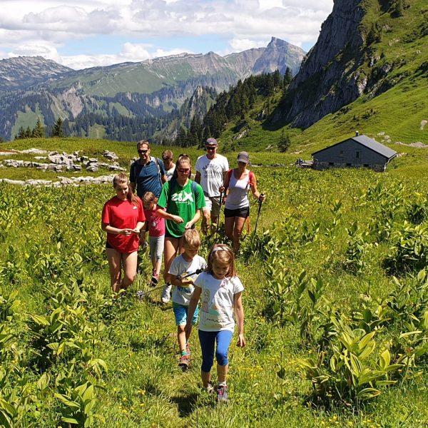 #bestetruppe #wölflersguntenalpe #haussonnebizau #bizau #bregenzerwald #visitvorarlberg #austria #austriantime #resort #relaxingtime #mountainbiking #hiking #themountainsarecalling #getoutside #alps #feelaustria #iloveaustria...