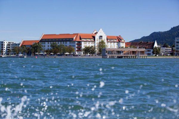 Um an das Seehotel Am Kaiserstrand anzureisen gibt es verschiedene Möglichkeiten. Bequem mit ...
