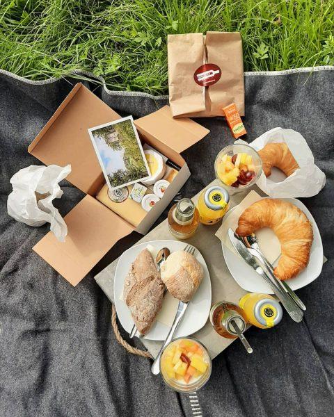Toller Start der Vorarlberger Kulturpicknicks heute auf der Ruine Alt-Ems mit perfektem Wetter 🌞🌡, leckerem Frühstück von...