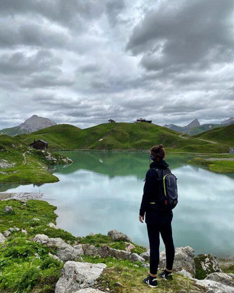 #zürsersee #zürs #lechzuers #arlberg #bergsee #vorarlberg #österreich #berge #mountains #alpen #alps #wandern #reisen #travel #daslebengenießen #enjoylife Lech...