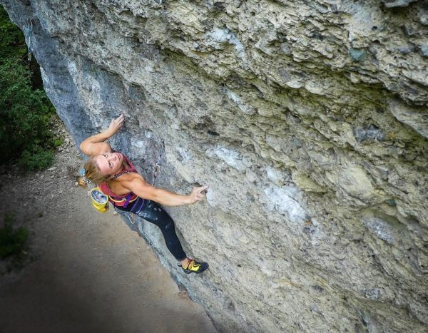 """I am extremely overwhelmed right now after a surprisingly fast ascent of """"Body ..."""