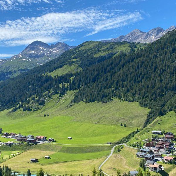 Really #nofilter hello #Austria 🇦🇹 Lech, Vorarlberg, Austria