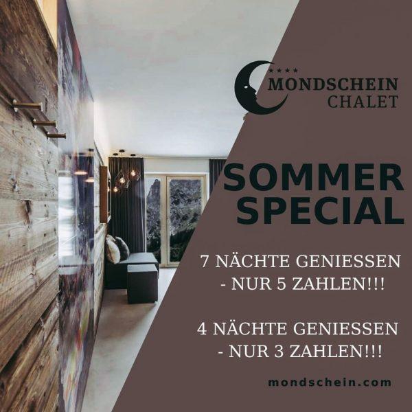 📌 Nicht vergessen 😀 diesen Sommer wird extra lang entspannt! 🧘 🌜 #Mondscheinamarlberg ...
