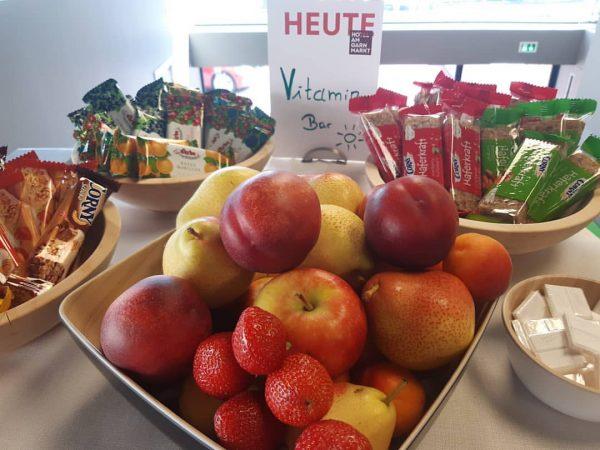 Damit unsere Gäste gut in den Tag starten #götzis #nachhaltig #gsund Hotel am ...
