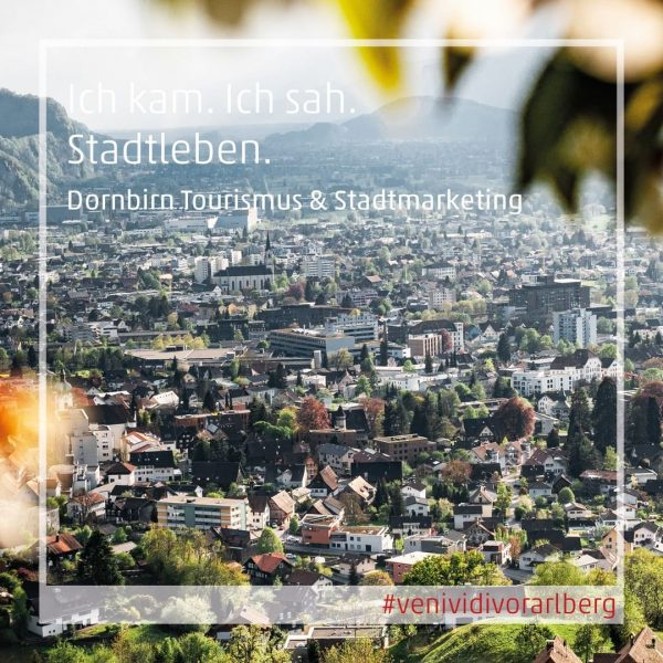 Vorarlberg's variety in natural beauty and scenery. Urban and rural. Lovely mountain landscapes and high mountains. #venividivorarlberg...