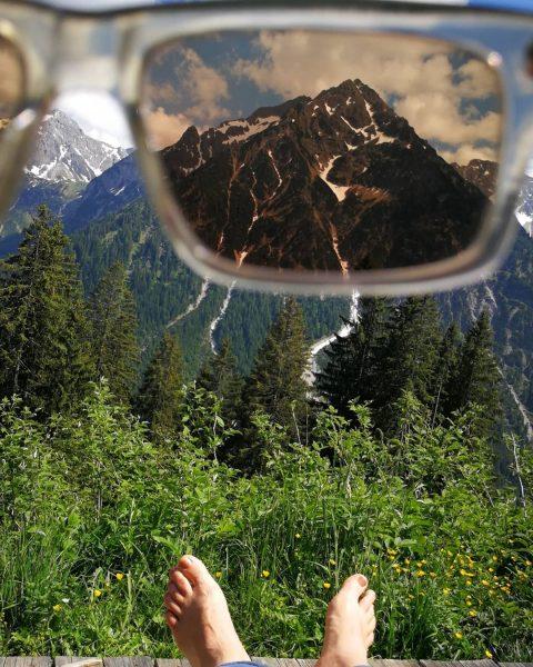 😎😎Impressionen Bergwelt😎 #berglike #Bergwelt #bergliebe #achtsamkeit #nature #erholung #wandern #kleinwalsertal #meditation Hirschegg, Vorarlberg, Austria