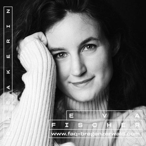 Eva Fischer spricht am 2.9. 👩🏻🌾 Programm & Tickets ab Mitte Juli! #whatthefaq ...