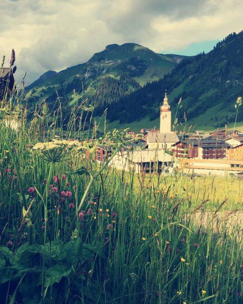 *Beautiful Lech* #arlberg #madlochblick #mountainlove #bergsommer #sommerinlech #lech #sommer #madlochblickmoments #instamoment #mountainsummer #visitvorarlberg ...