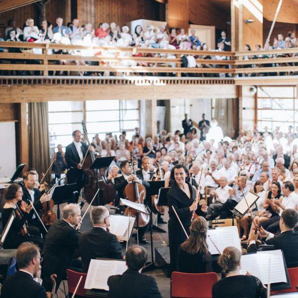 """Das """"9. Lech Classic Festival 2020"""" 🎻 musste aufgrund der Verordnungen der Bundesregierung ..."""