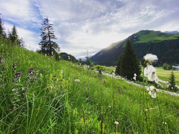 Wir lieben diese langen Sommertage und kosten sie voll aus. #auroralech #bergefürdieseele #privateluxurymoments ...