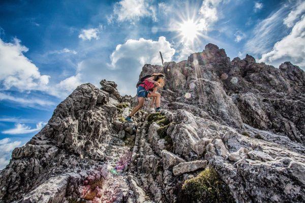 an sprung beim gottvater gsi #gottvaterspitze #gottvater #brandnertal #brand #vorarlberg #meinvorarlberg #vorarlbergwandern #wandern #hiking #mountainlove #mountainbuddy @marylovesthemountains...