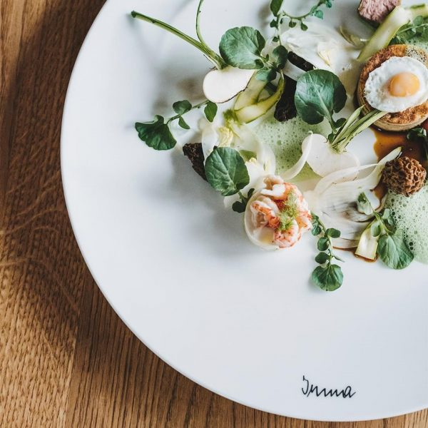 Fresh, regional and seasonal. Our new Summer menus are now ready to be ...