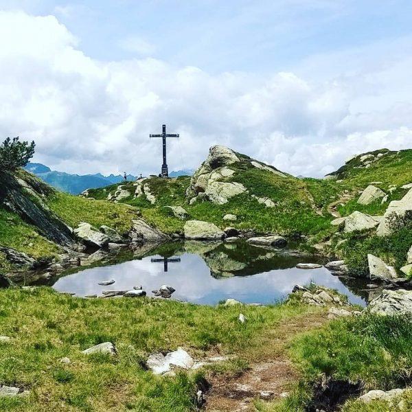 Breitspitz Vallülasee Tour, supr gsi 😊 . #montafon #meinmontafon #muntavu #meinmuntavu #gaschurn #partenen ...