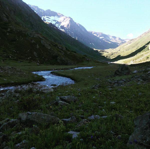 🏔 🏔 🏔 #konstanzerhütte #verwall #tirol #stantonamarlberg #arlberg #verwallrunde #fasultal #visittirol #visitvorarlberg #hiking ...
