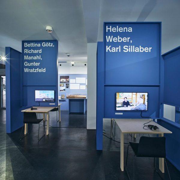 """Bis 5. September zeigen wir die Ausstellung """"Vorarlberg-Ein Generationendialog"""", eine Produktion des @architekturzentrum_wien zu Gast im @vai_architektur_institut..."""