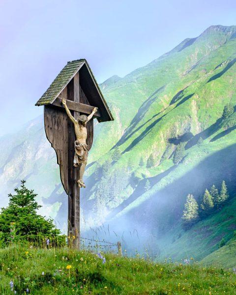 Am Hochtannbergpass #fujifilm #X-T3 #mylove #bregenzerwald #visitvorarlberg #visitbregenzerwald