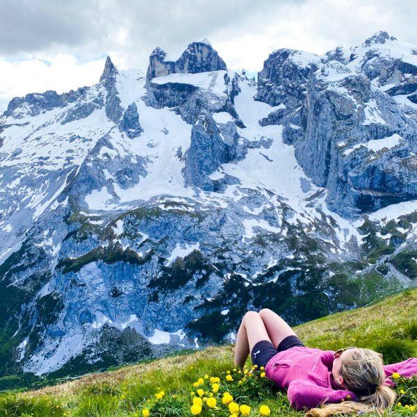 Berggenuss💙 #berggenuss #golm #dreitürme #geißspitze #montafon #meinmontafon #meintraumtag #dahem #bergliebe #lindauerhütte #tschagguns #vorarlberg ...