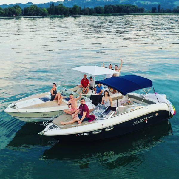 #lakeofconstance #vorarlberg #ländle Rohrspitz- Bodensee