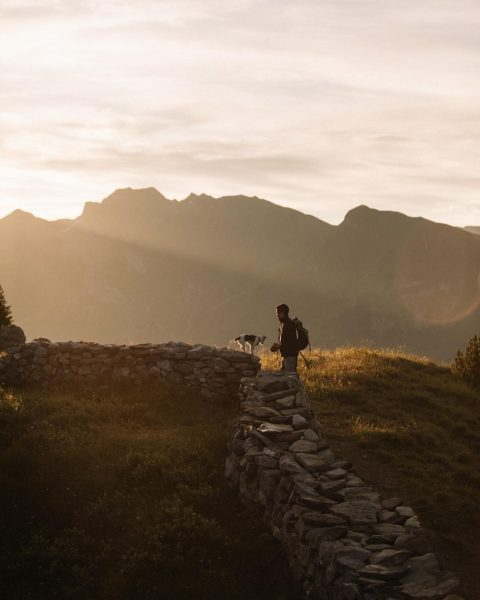 Buddies #upthemountain @hotelarlberglech #lottiunstoppable Lech, Vorarlberg, Austria