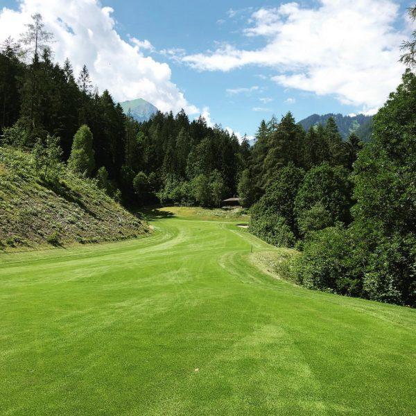 Target Golf in Austria Golf Club Brand - Golfpark mit 18 Spielbahnen