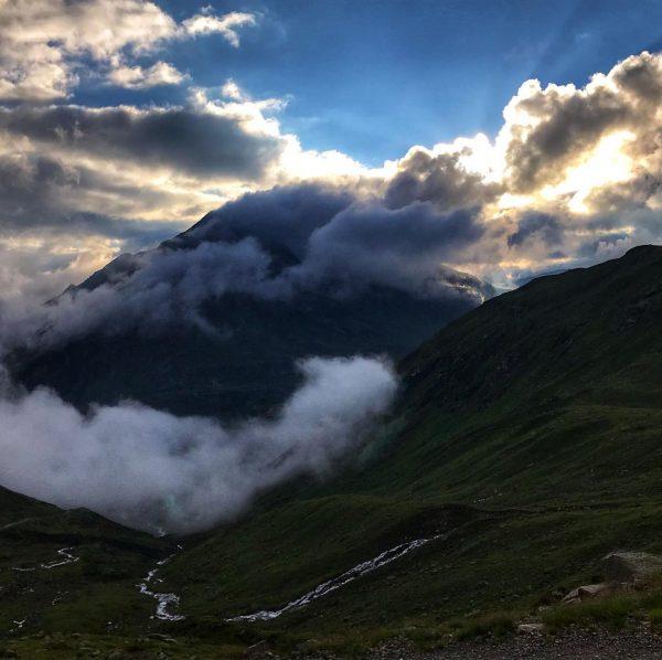 Ich kam. Ich sah. Die Großlitzner-Großes Seehorn Überschreitung in der Silvretta. #vorarlberg #visitvorarlberg ...
