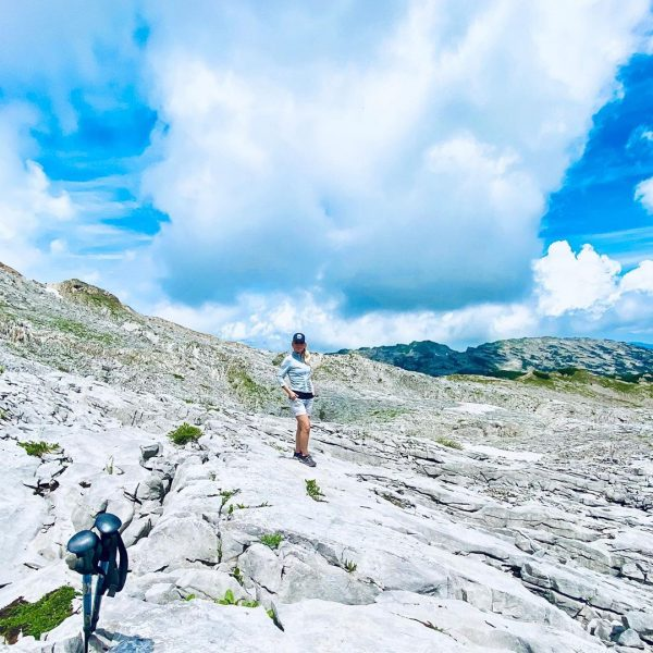 #Austria #hoherifen #climbing #hitchhiking #nature #fitness #beinstyle #inshape #keepmoving #womenover50fitness #50yearold #dontgiveup #ilikemylife #happyme #happyday #happygirl #kleinwalsertal...