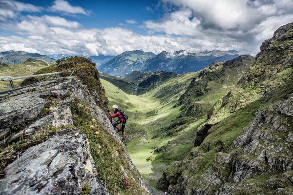 northface #vorarlberg #meinvorarlberg #gaschurn #montafon #meinmontafon #madrisella #madrisellaklettersteig #klettersteig #viaferrata #mountainlove #mountainlover #climbingbuddy ...