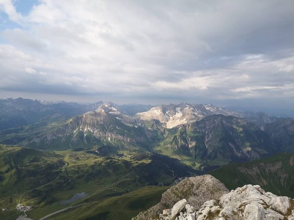 #voralberg #outdoorlife #outdoor #outdooractive #austria🇦🇹 #wanderlust #bergsüchtig #bergwandern #berge #wandernmachtglücklich #sonnegeniessen #gutelaune #hiking ...