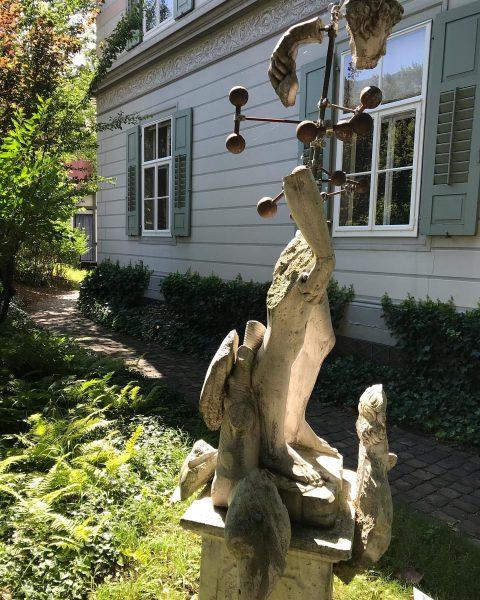 Summer Impressions #jm_hohenems #museum #juedischesmuseum #juedischesmuseumhohenems #hohenems #vorarlberg #austria #summer #2020 Jüdisches Museum Hohenems